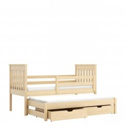 Łóżko piętrowe Chantel