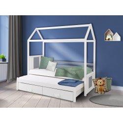 Łóżko dwuosobowe Maranka 80