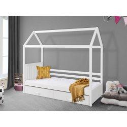 Łóżko jednoosobowe Pieris 80