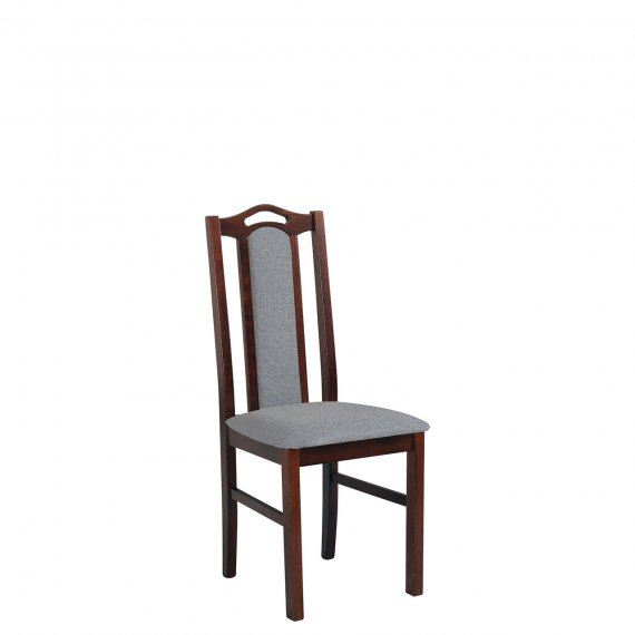 Drewniane krzesło Dalem IX