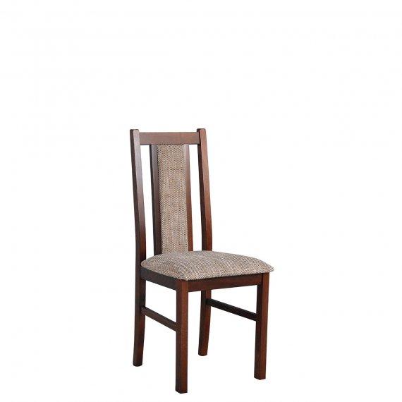 Drewniane krzesło Dalem XIV