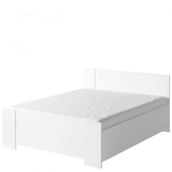Łóżko sypialniane Kler KE02