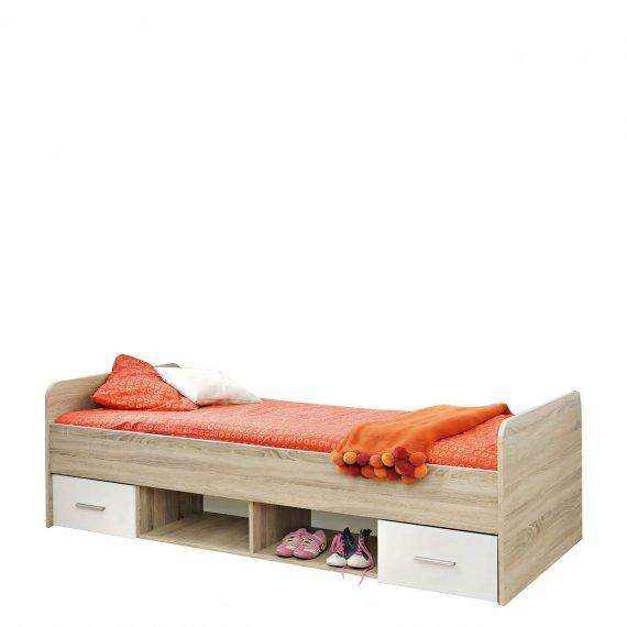 Łóżko młodzieżowe Centuria CE04