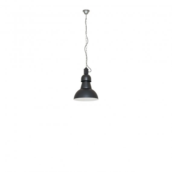 Lampa wisząca High-bay I black 5067 zwis