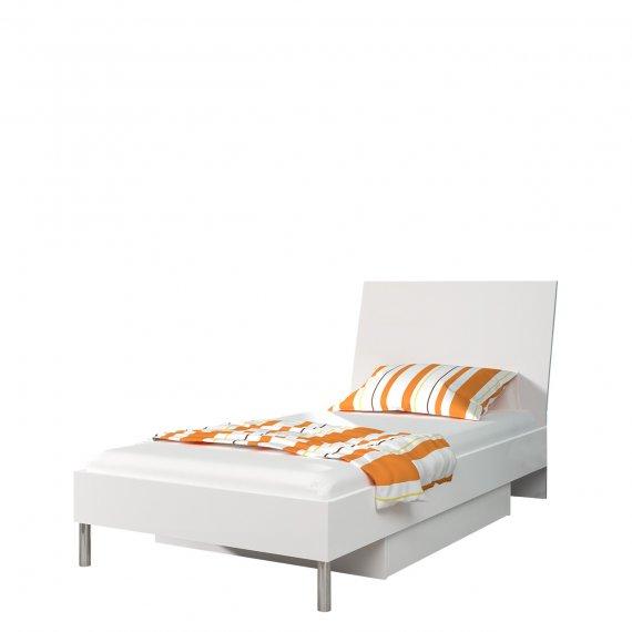 Łóżko młodzieżowe Paradise PD1