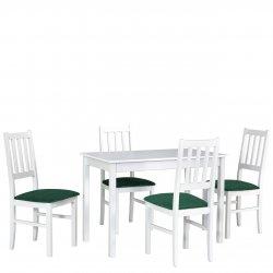Stół i krzesła do kuchni - AL15