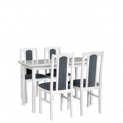 Stół z krzesłami - AL17