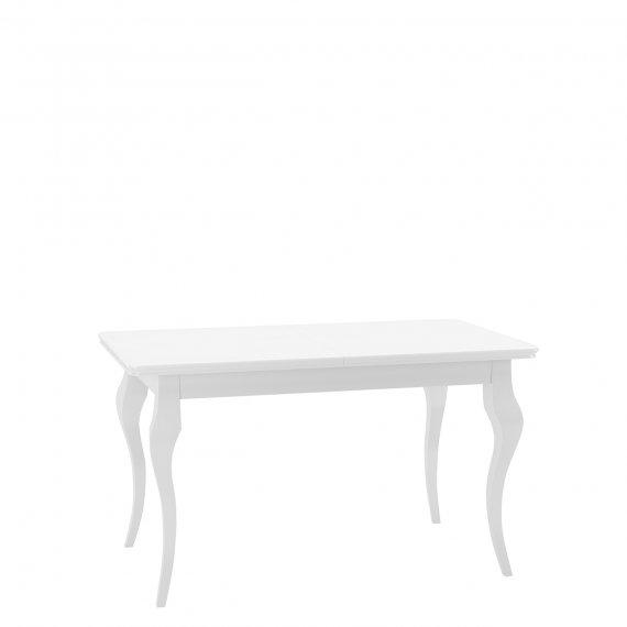 Stylowy stół rozkładany Julia 140
