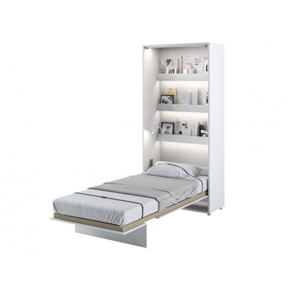 Półkotapczan Bed-Concept pionowy BC-03 90x200