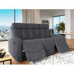 Sofa z funkcją relaksu Isco 3