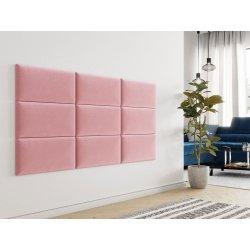 Panel ścienny tapicerowany 60x30