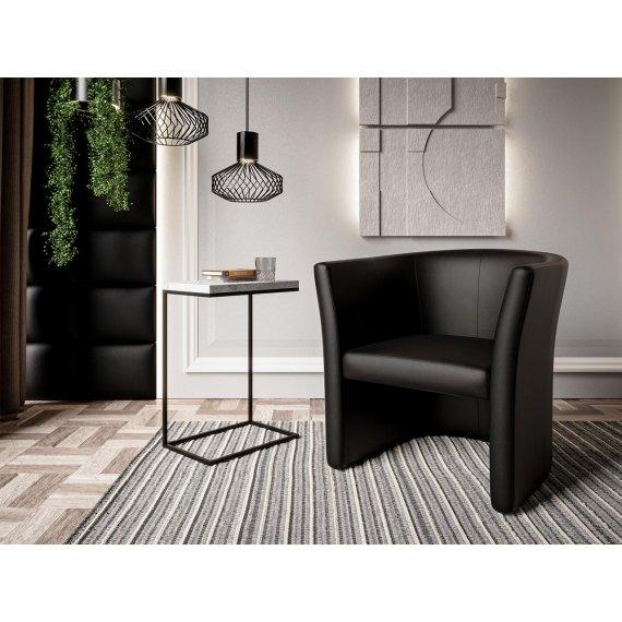 Fotel do salonu Aldro