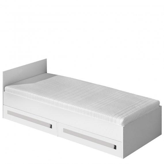 Łóżko z pojemnikiem na pościel Raliv RL11