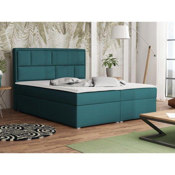 Łóżko kontynentalne Nido Box