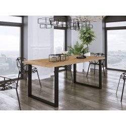 Stół industrialny Wawik 185x67