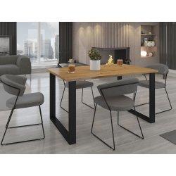 Stół industrialny Wawik 138x90