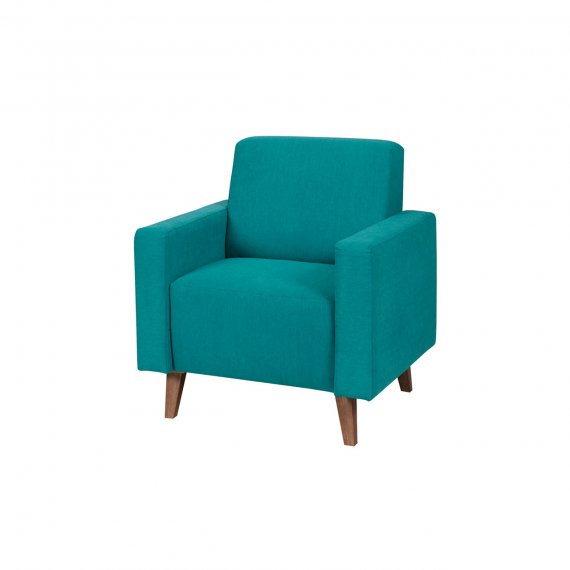 Fotel na nóżkach Naviedo