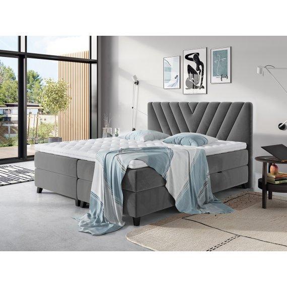 Łóżko kontynentalne Horesja