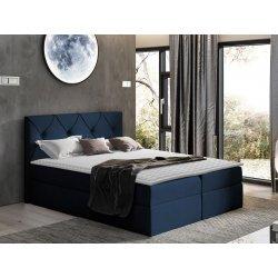 Łóżko kontynentalne Xirious