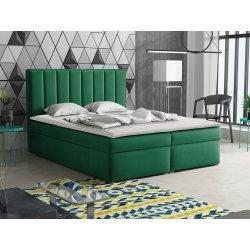 Łóżko kontynentalne Sonden Box