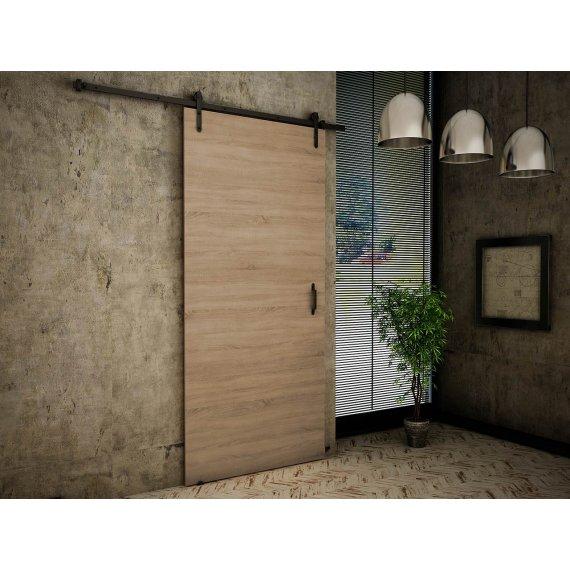 Drzwi naścienne Roko 90