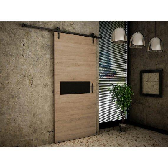 Drzwi przesuwne Roko IV 80