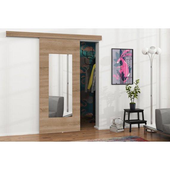 Drzwi przesuwne wewnętrzne Mereno VII 90
