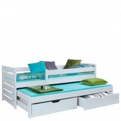 Łóżko dwuosobowe Catalonia 80