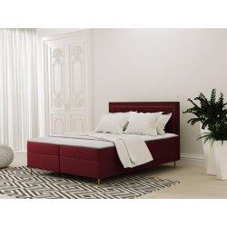 Łóżko kontynentalne Talja