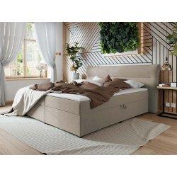 Łóżko kontynentalne Tacjan