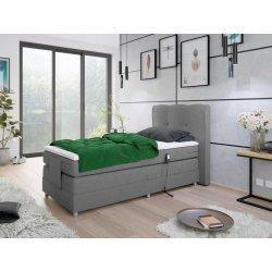 Łóżko elektryczne jednoosobowe Fawila