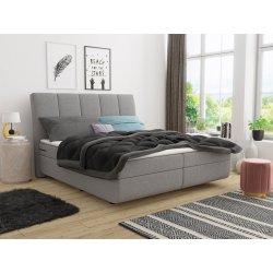Łóżko kontynentalne Klarenko