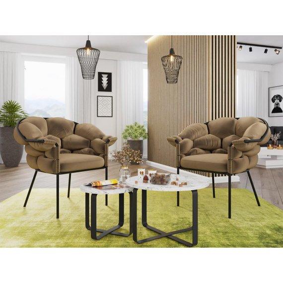 Krzesło tapicerowane Protel