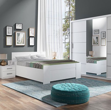 Sypialnia Kler