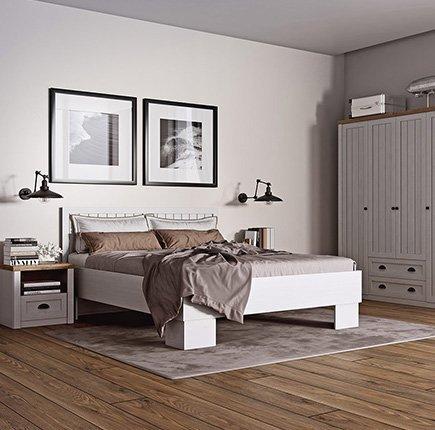 Sypialnia Patty