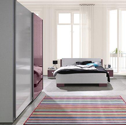 Sypialnia Toni