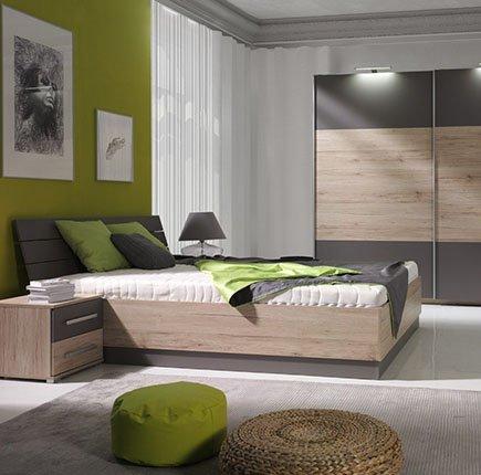 Sypialnia Enod