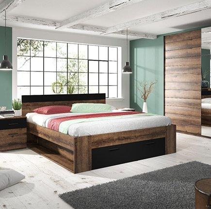 Sypialnia Beta