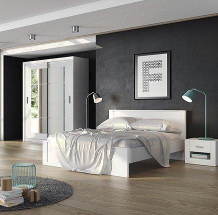 Sypialnia Idea