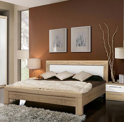 Sypialnia Julietta