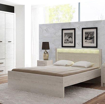 Sypialnia Nadia