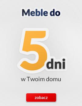 8678ac44684003 Meble do 5 dni - szybka dostawa mebli na cały kraj | Dostawa GRATIS