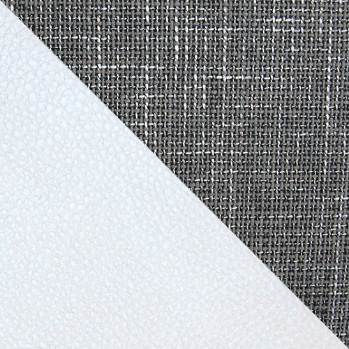 ekoskóra Soft 017 (biała) + Walencja 101