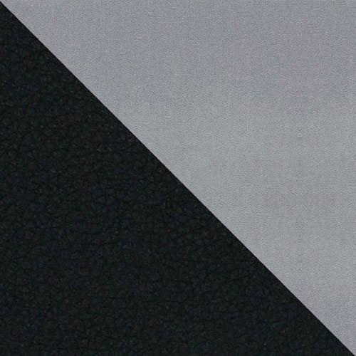 ekoskóra Soft 011 (czarna) + Casablanca 2314