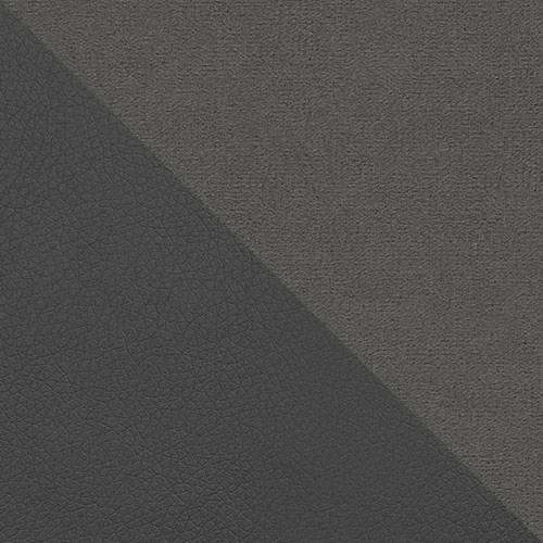 ekoskóra Soft 020 (grafit) + Casablanca 2315