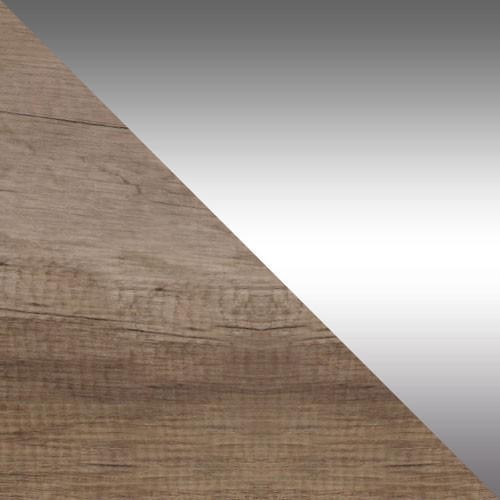 country grey oak / lustro
