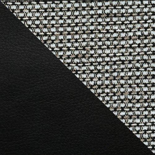 ekoskóra Soft 011 (czarna) + Sumatra 6