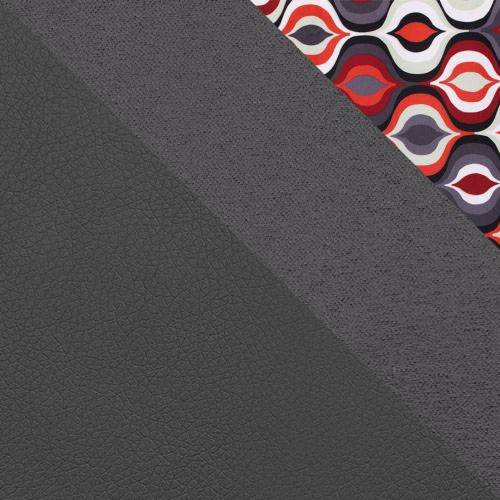 ekoskóra Soft 20 + Alcala 22 + Amber 070