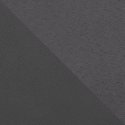 ekoskóra Soft 020 (grafit) + Alcala 22