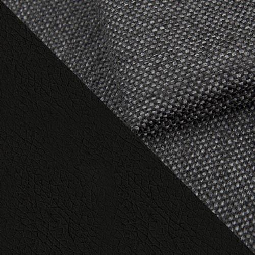 ekoskóra Soft 011 (czarna) + Inari 94
